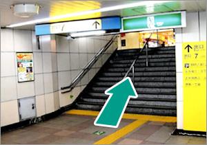 地下鉄 マップ02